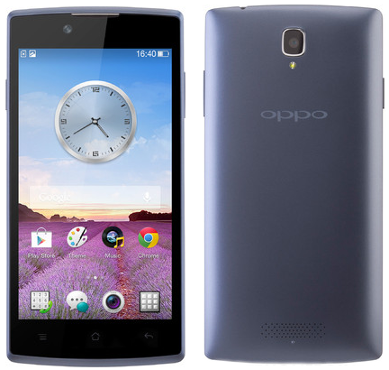 Case Oppo Neo K R831K. Source ... Bumper Slide Mirror .