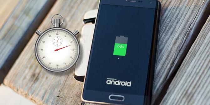 Mitos Seputar Pengisian Baterai Smartphone Android